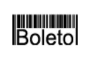 Logo Boleto