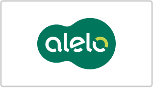 Logo Alelo