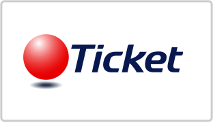 Logo Ticket