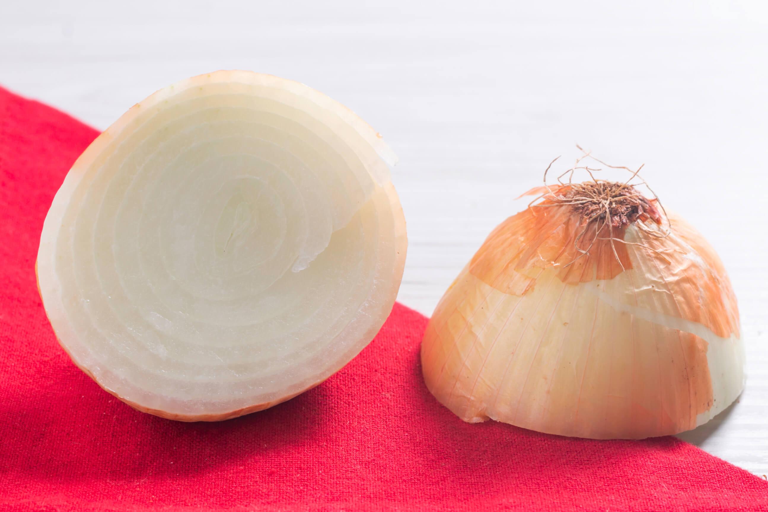 Saiba mais sobre a Cebola, um dos ingredientes utilizados pela Liv Up