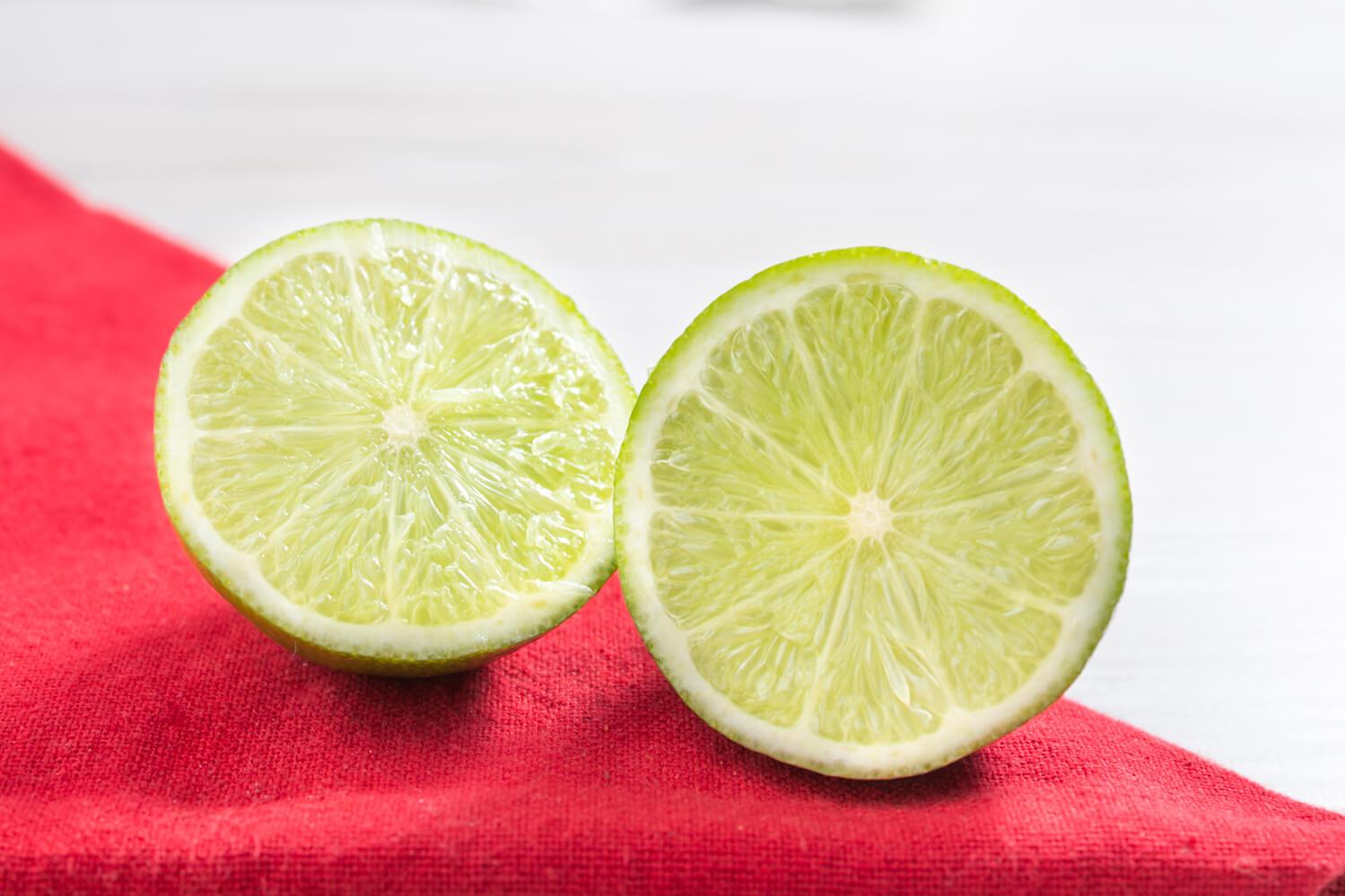 Saiba mais sobre o Limão Tahiti, um dos ingredientes utilizados pela Liv Up
