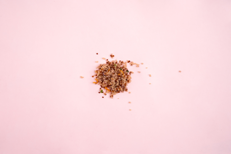 Saiba mais sobre a Quinoa, um dos ingredientes utilizados pela Liv Up