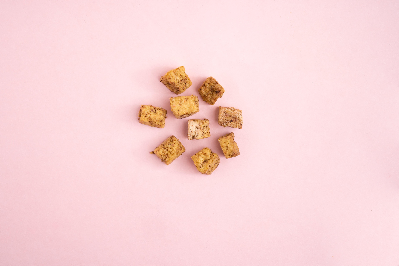 Saiba mais sobre o Tofu, um dos ingredientes utilizados pela Liv Up